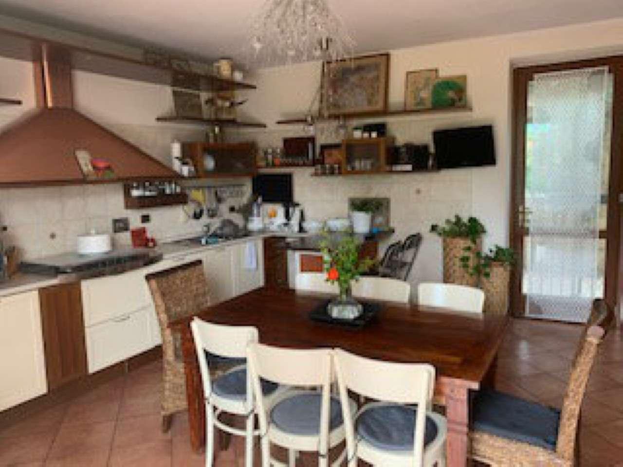 Soluzione Indipendente in vendita a Villarbasse, 5 locali, prezzo € 349.000   PortaleAgenzieImmobiliari.it