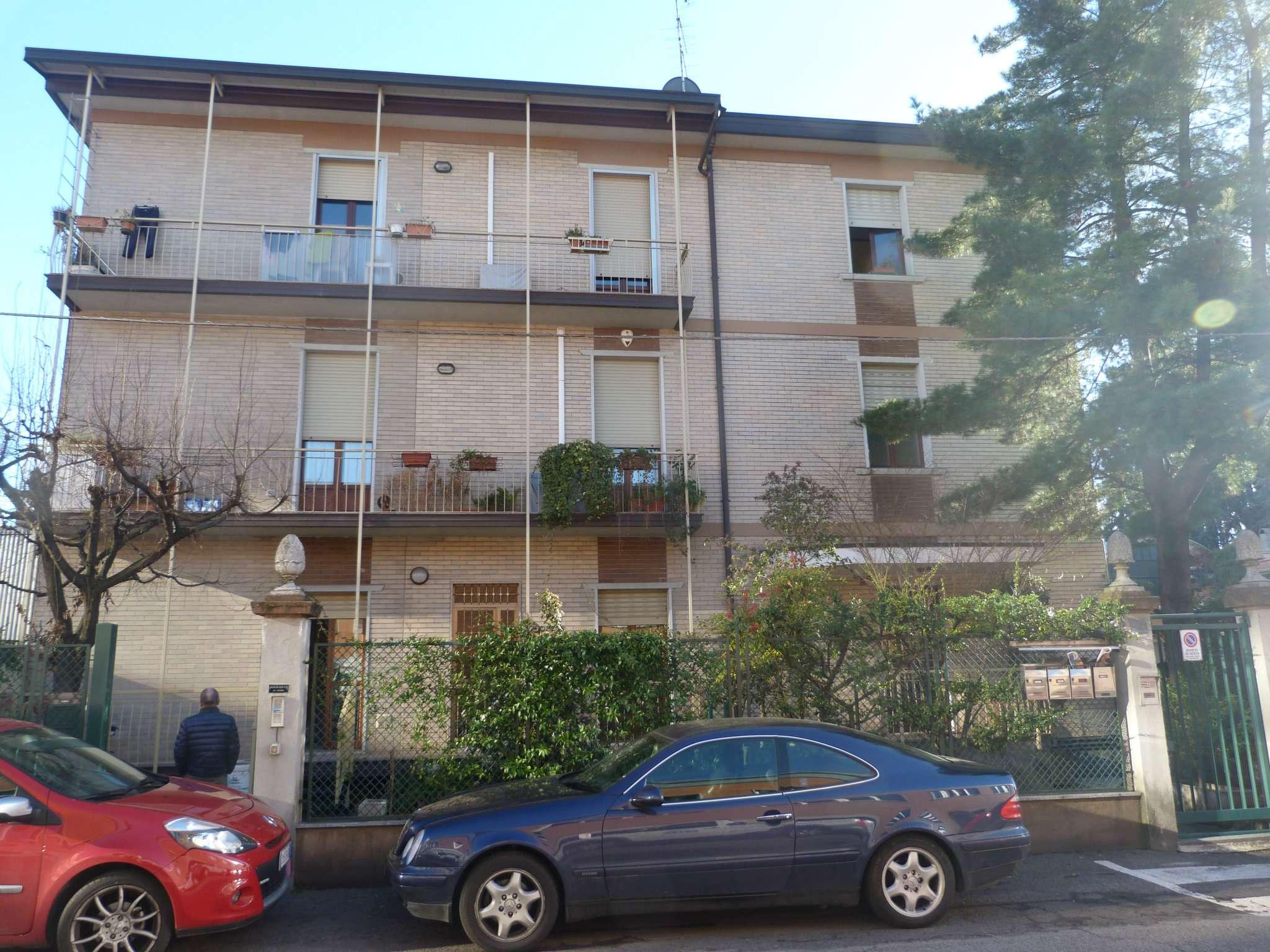 Appartamento in vendita a Cusano Milanino, 3 locali, prezzo € 210.000 | CambioCasa.it