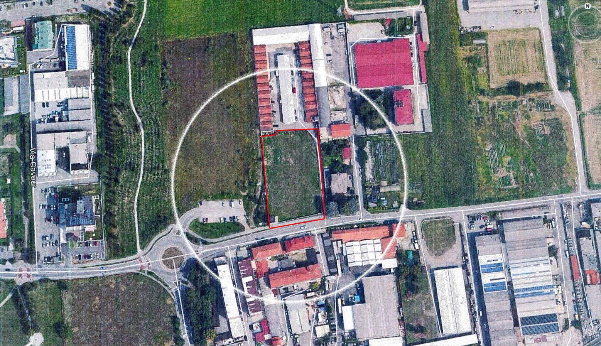 Terreno Edificabile Comm.le/Ind.le in vendita a Novate Milanese, 9999 locali, prezzo € 720.000 | CambioCasa.it