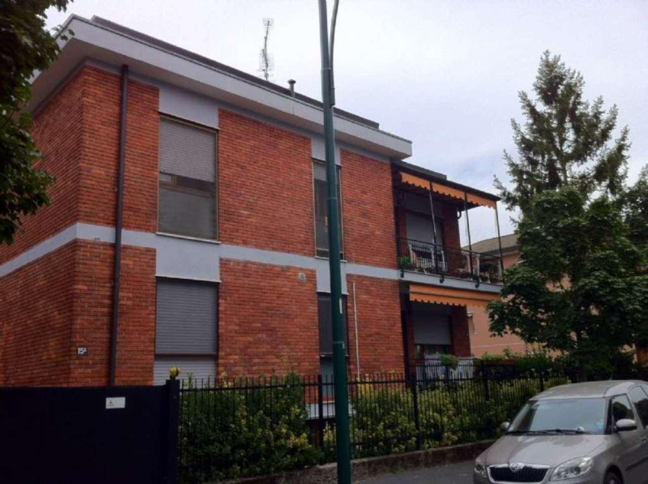 Appartamento in vendita a Cusano Milanino, 3 locali, prezzo € 360.000 | CambioCasa.it
