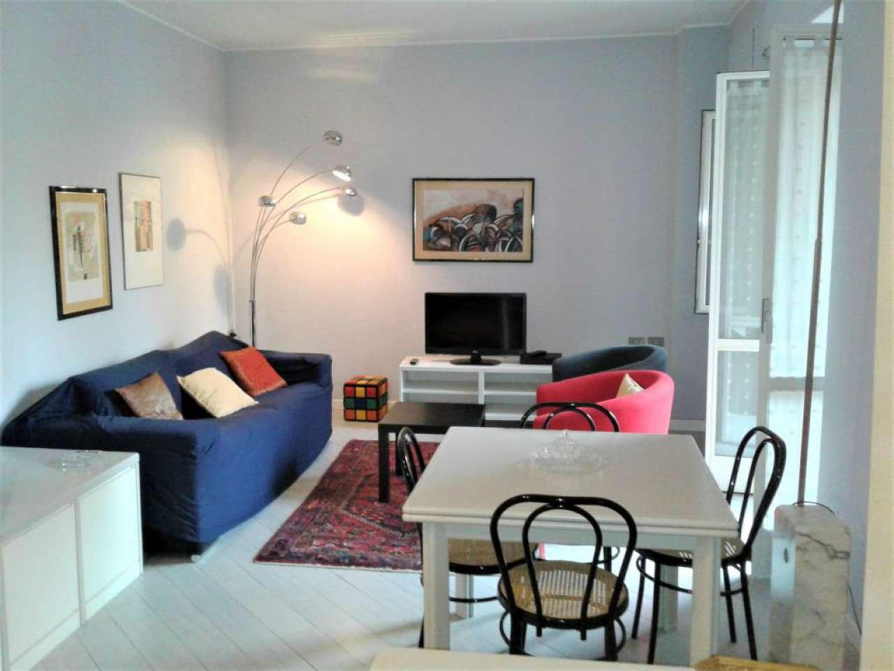 Appartamento in affitto a San Donato Milanese, 2 locali, prezzo € 900 | PortaleAgenzieImmobiliari.it