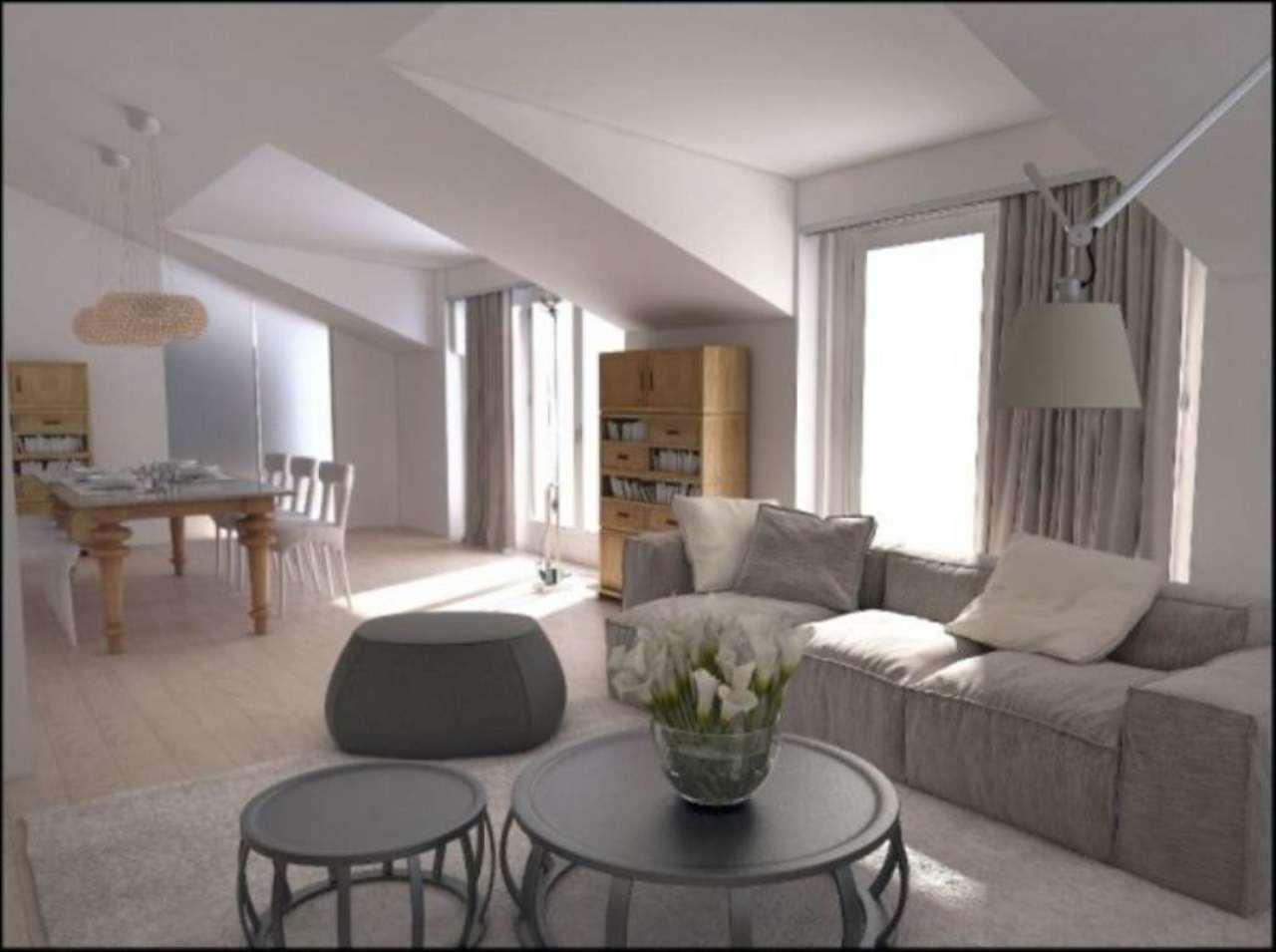 Appartamento in vendita a Bergamo, 4 locali, prezzo € 610.000 | PortaleAgenzieImmobiliari.it