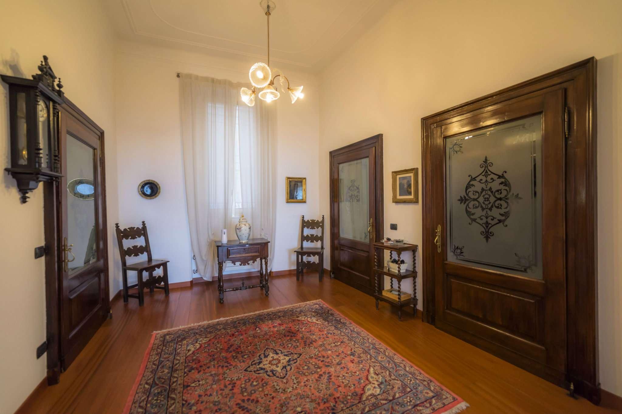 Appartamento bergamo vendita 300 mq for Grandi planimetrie dell appartamento