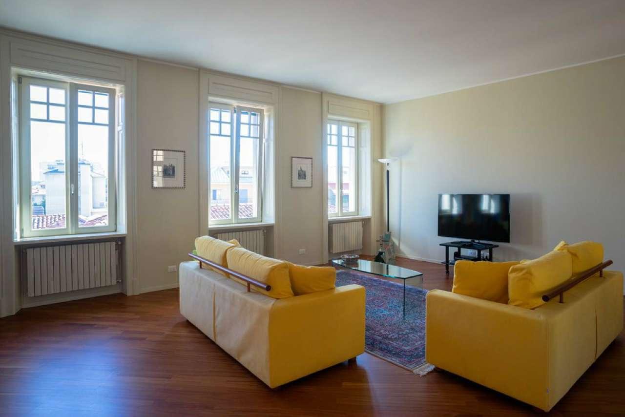 Appartamento in vendita a Bergamo, 5 locali, prezzo € 790.000 | PortaleAgenzieImmobiliari.it