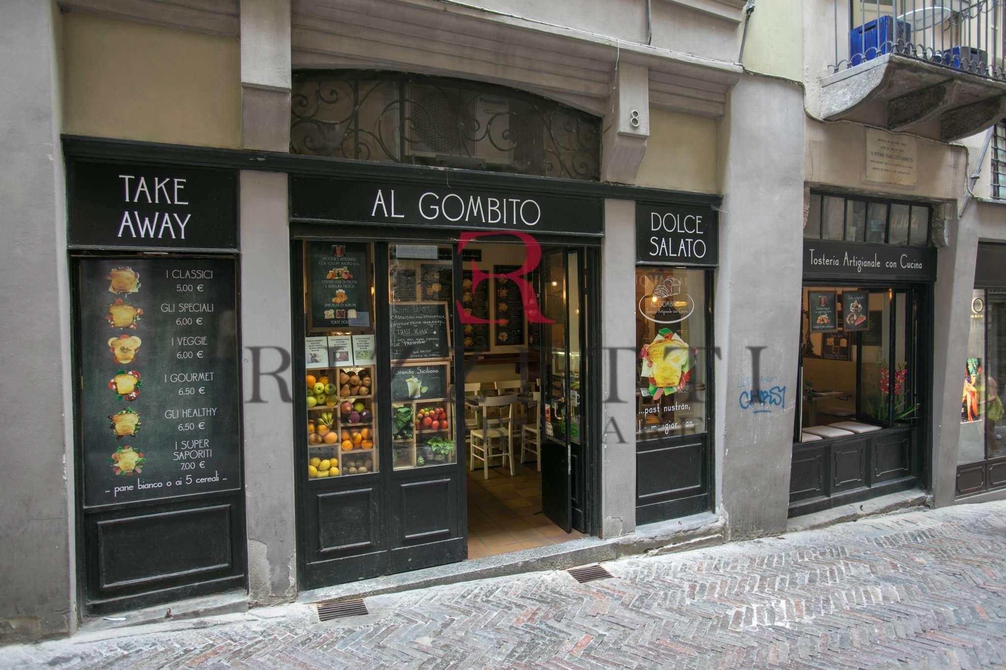 Attività / Licenza in vendita a Bergamo, 1 locali, Trattative riservate | CambioCasa.it