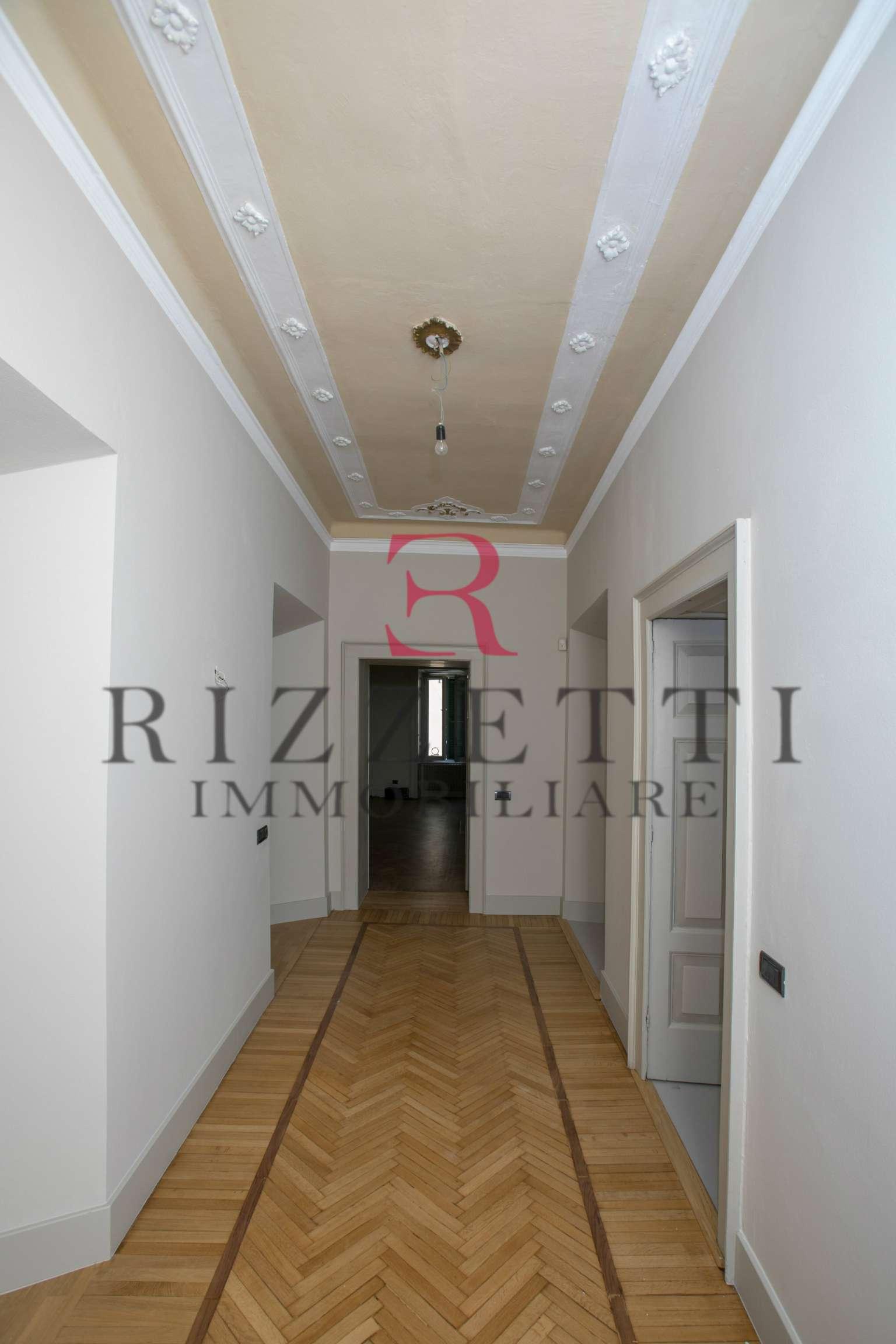 Ufficio / Studio in affitto a Bergamo, 4 locali, prezzo € 2.916   CambioCasa.it