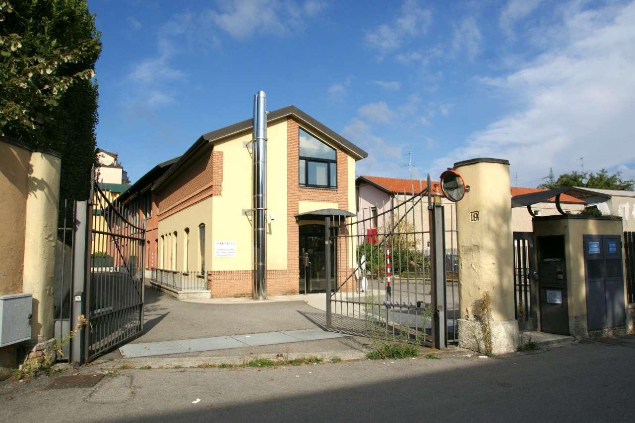 Laboratorio in vendita a Bergamo, 13 locali, prezzo € 1.250.000 | CambioCasa.it