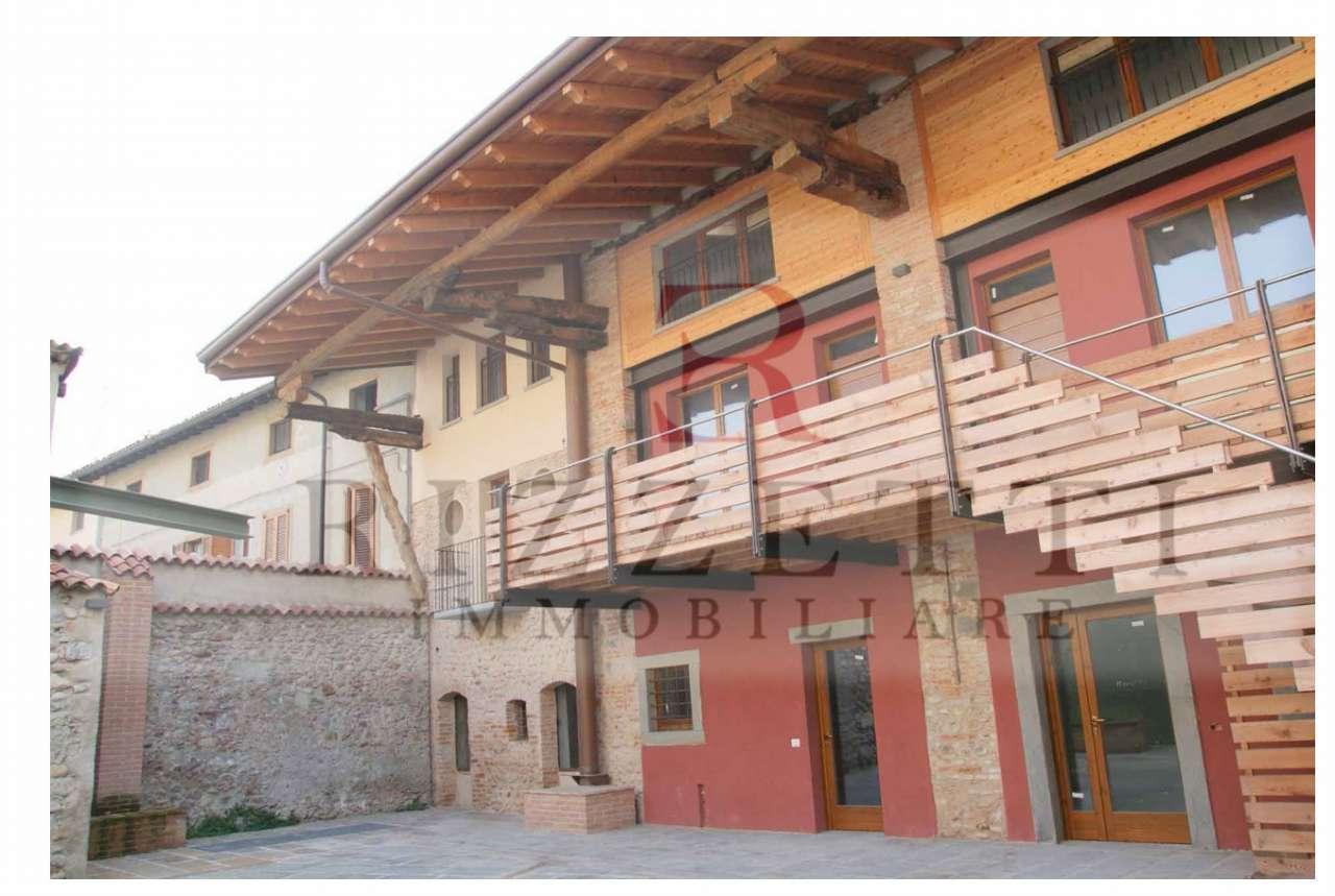Appartamento in vendita a Treviolo, 3 locali, prezzo € 120.000 | CambioCasa.it