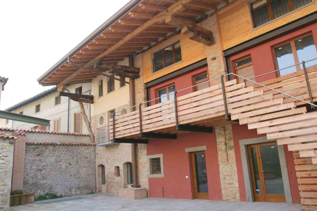 Appartamento in vendita a Treviolo, 3 locali, prezzo € 250.000 | CambioCasa.it