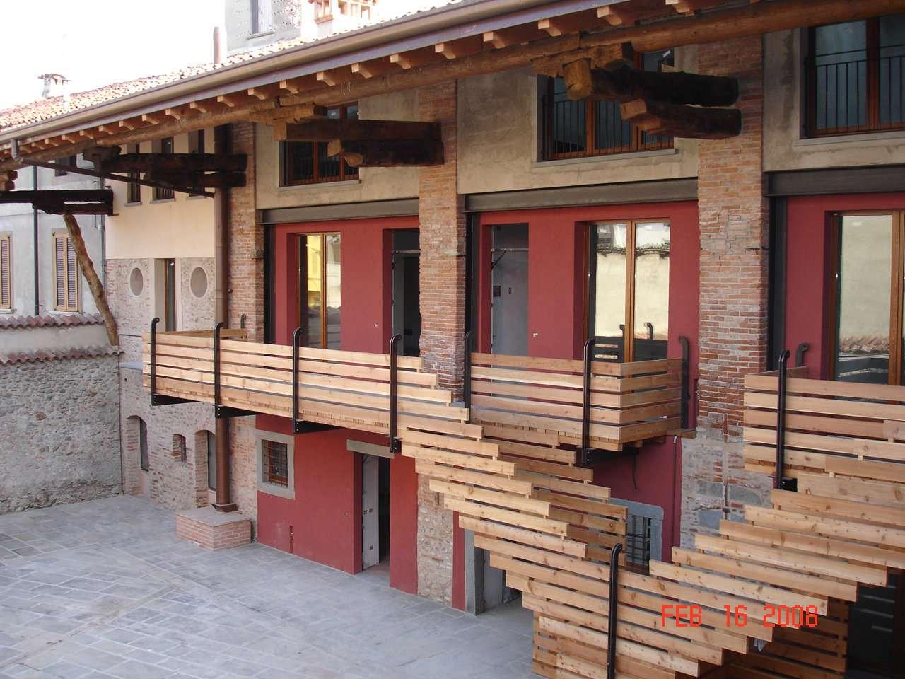 Appartamento in vendita a Treviolo, 4 locali, prezzo € 320.000 | CambioCasa.it