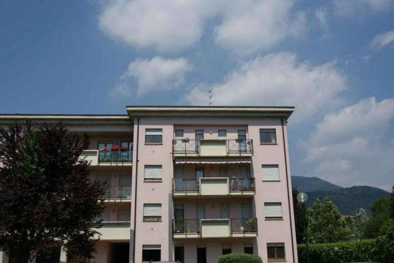 Appartamento in affitto a Scanzorosciate, 3 locali, prezzo € 560 | CambioCasa.it