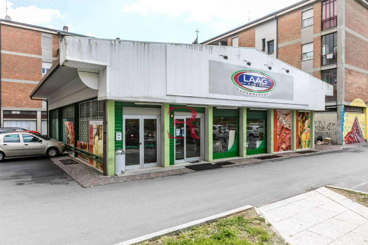 Negozio / Locale in vendita a Bergamo, 2 locali, prezzo € 520.000 | CambioCasa.it