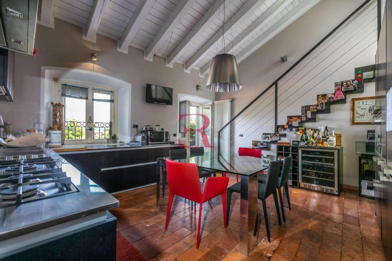 Appartamento in vendita a Bonate Sotto, 4 locali, Trattative riservate | PortaleAgenzieImmobiliari.it