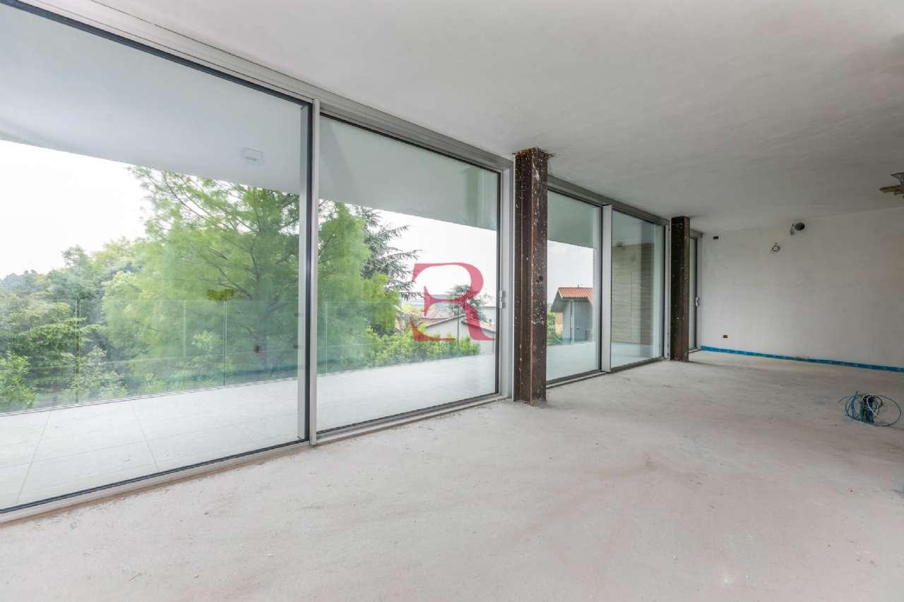 Attico / Mansarda in vendita a Bergamo, 4 locali, prezzo € 938.000 | PortaleAgenzieImmobiliari.it