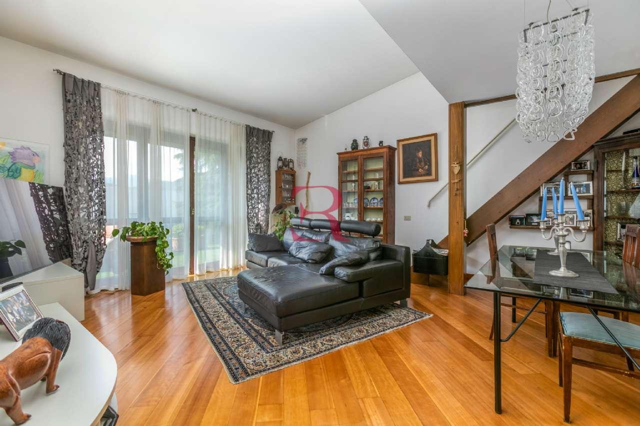 Appartamento in vendita a Torre de' Roveri, 4 locali, prezzo € 550.000 | PortaleAgenzieImmobiliari.it