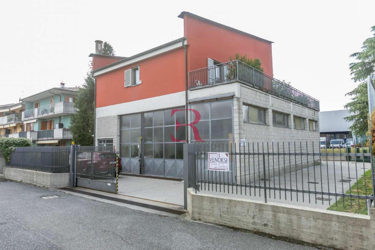 Magazzino in vendita a Torre de' Roveri, 2 locali, prezzo € 190.000 | PortaleAgenzieImmobiliari.it