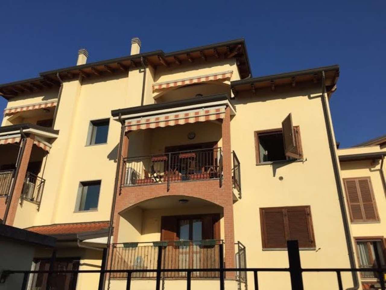 Appartamento ristrutturato arredato in affitto Rif. 7931438
