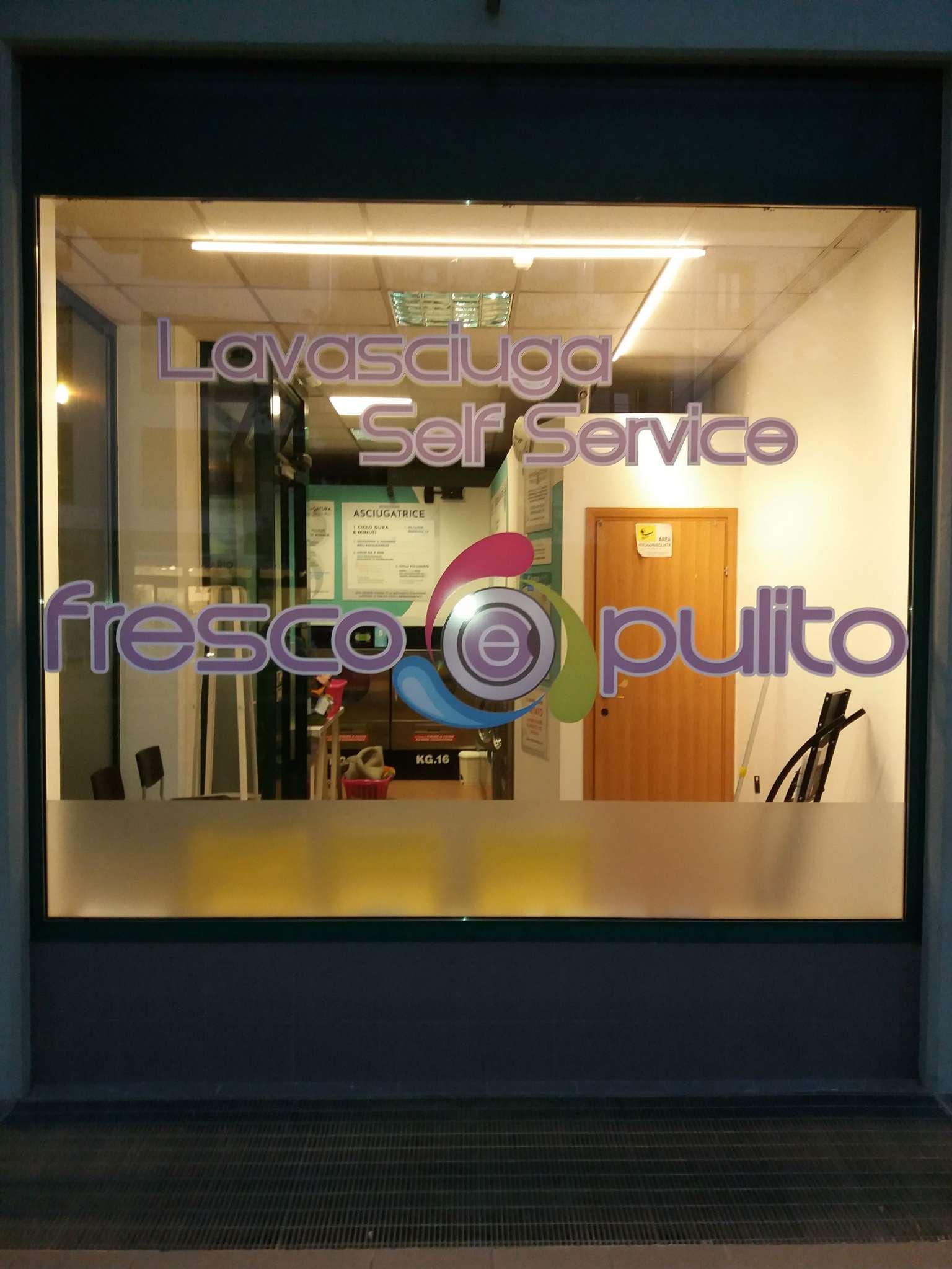 Attività di Lavanderia automatica in centro a Feletto Umberto Rif. 7873172