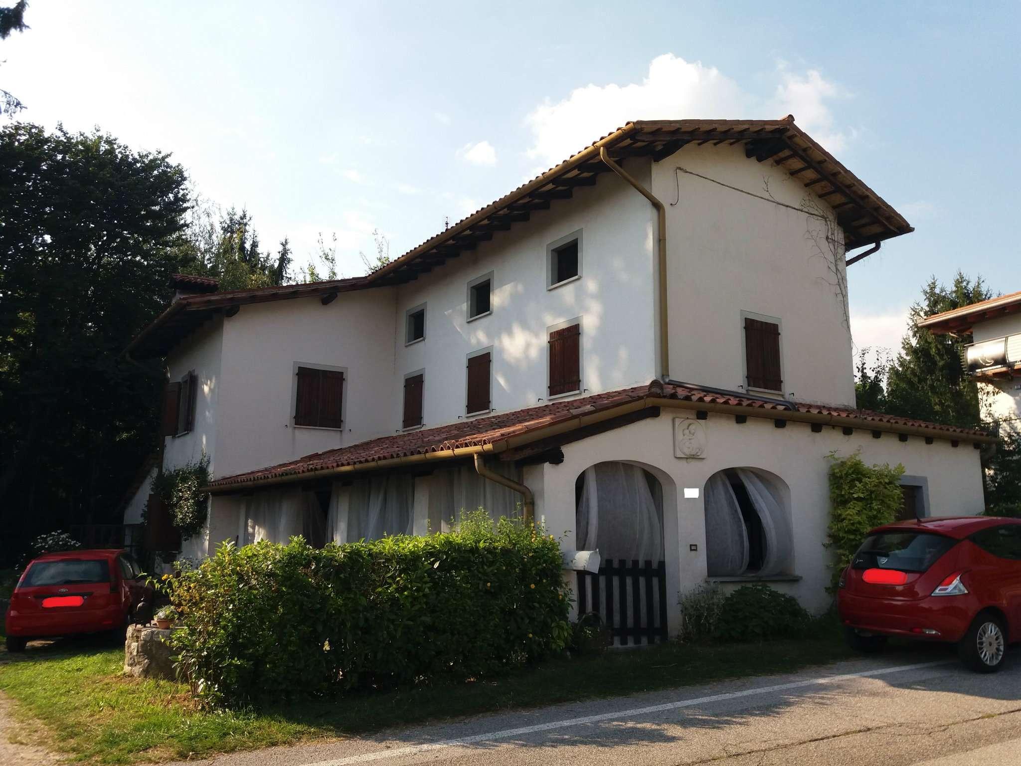 Villa in vendita a Moruzzo, 10 locali, prezzo € 295.000 | CambioCasa.it