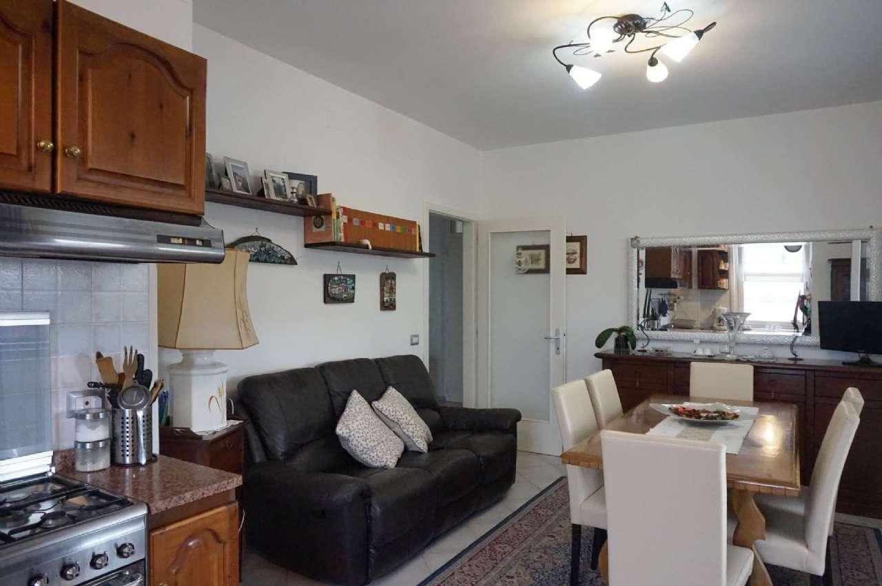 Appartamento bicamere in vendita a Pradamano