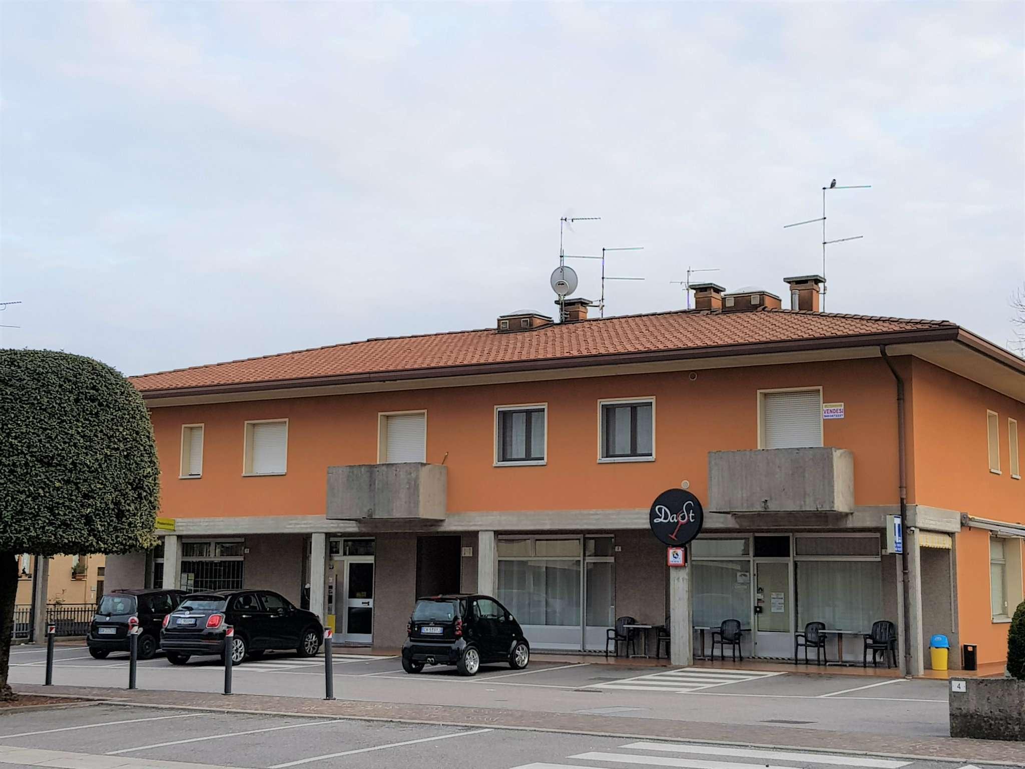 Appartamento in vendita a Premariacco, 3 locali, prezzo € 85.000 | CambioCasa.it