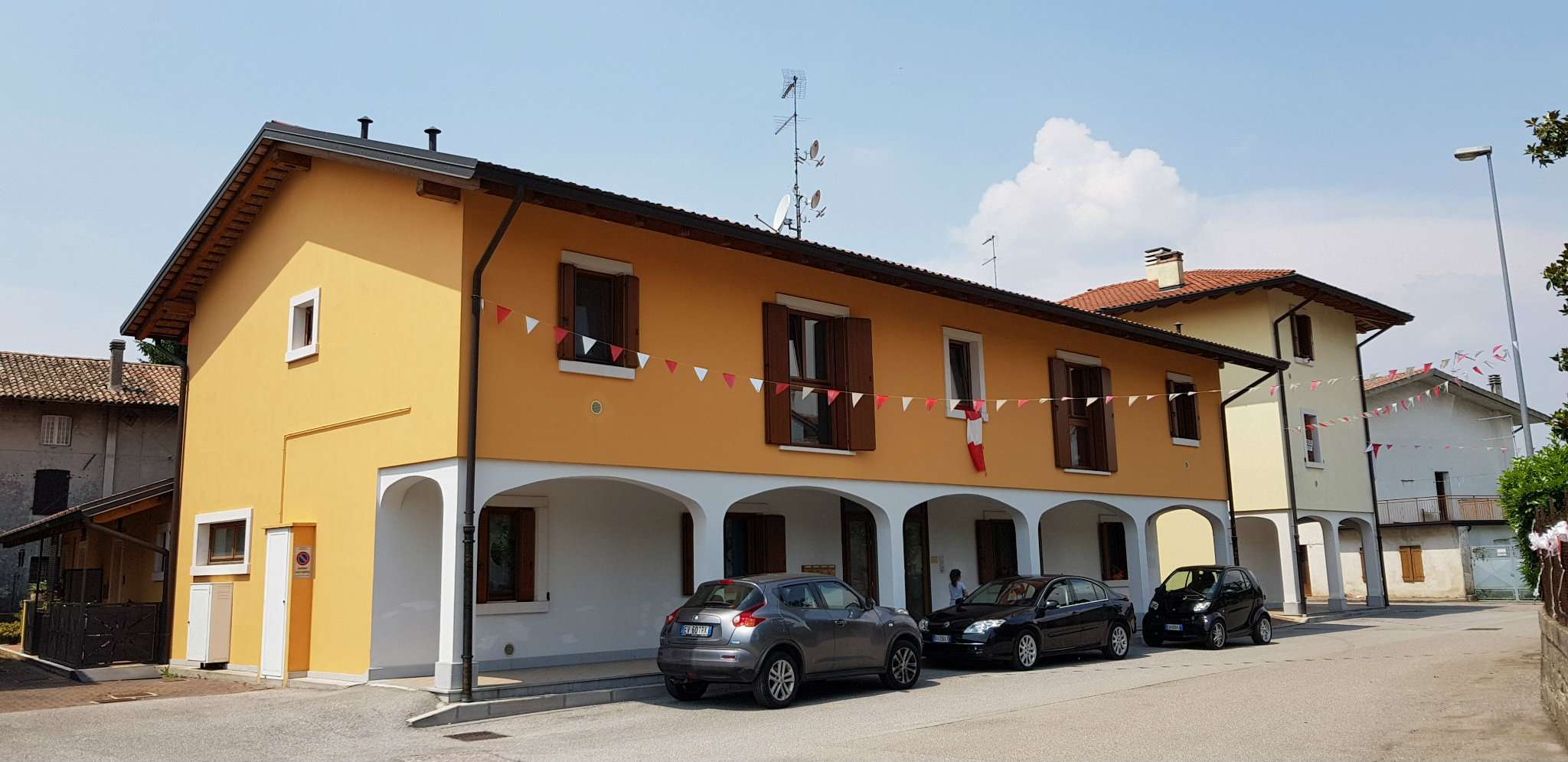 Appartamento in vendita a Premariacco, 3 locali, prezzo € 90.000 | CambioCasa.it