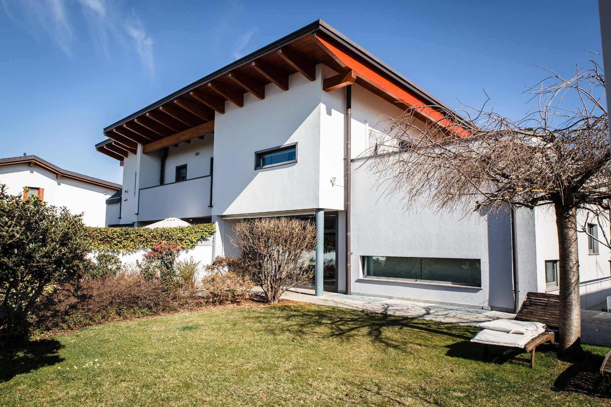 Villa a Schiera in vendita a Campoformido, 7 locali, prezzo € 395.000   CambioCasa.it