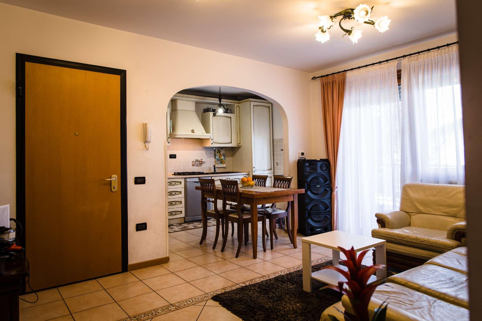 Appartamento in vendita a Udine, 5 locali, prezzo € 159.000 | PortaleAgenzieImmobiliari.it