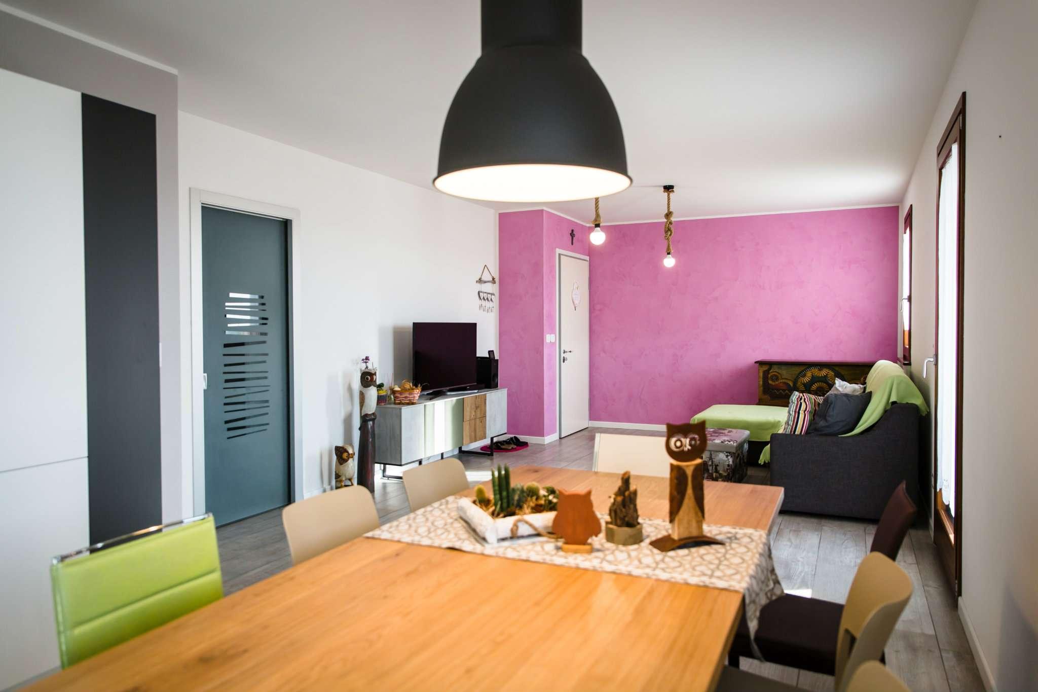 Appartamento in vendita a Pozzuolo del Friuli, 3 locali, prezzo € 150.000   CambioCasa.it