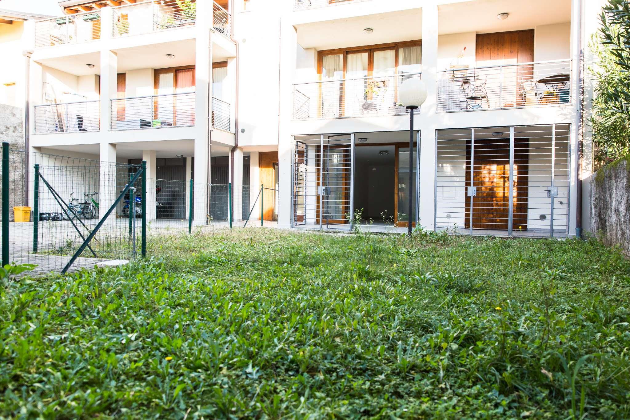Appartamento in vendita a Martignacco, 3 locali, prezzo € 75.000 | CambioCasa.it