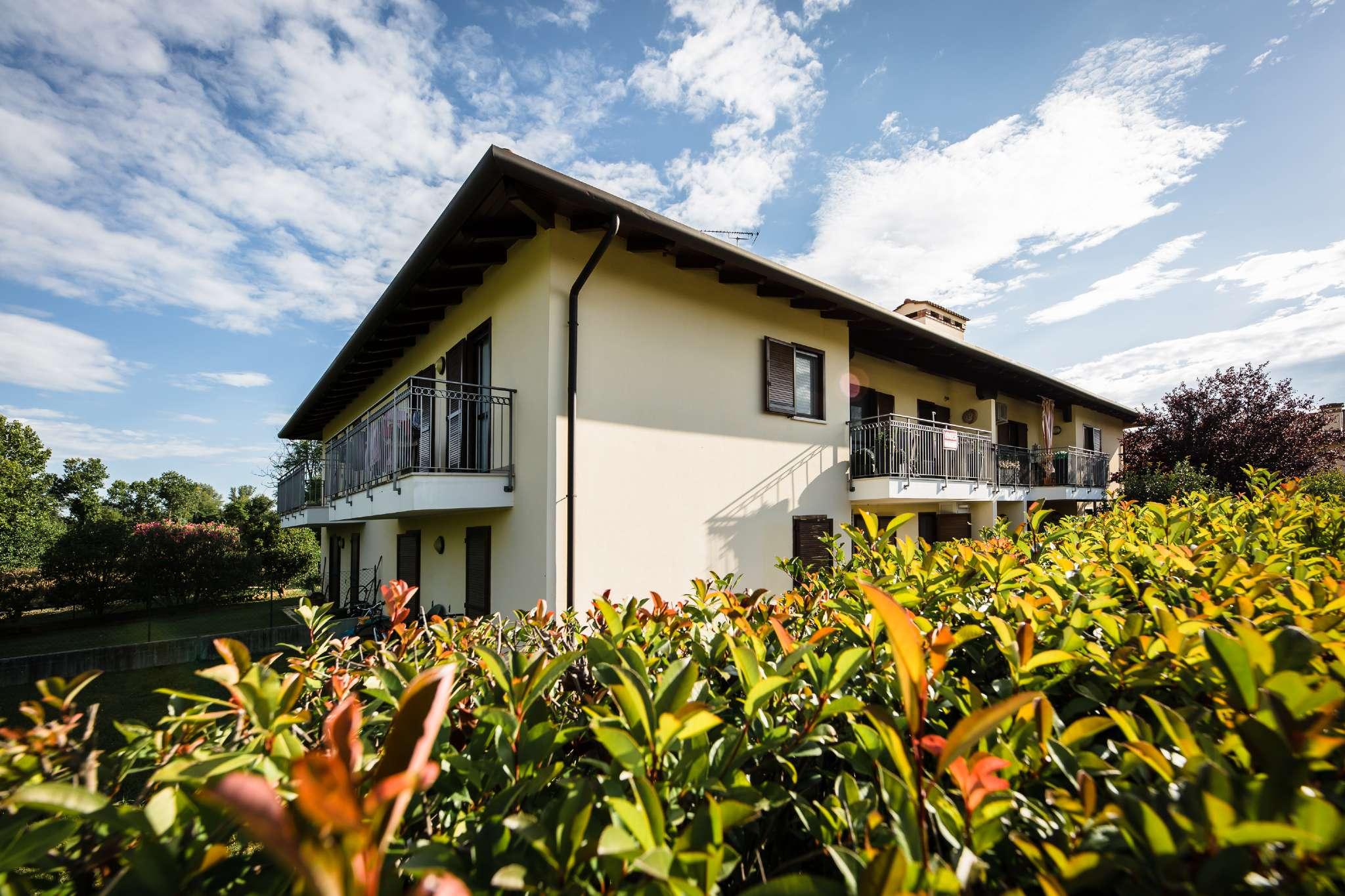 Appartamento in vendita a Mortegliano, 5 locali, prezzo € 129.000 | PortaleAgenzieImmobiliari.it