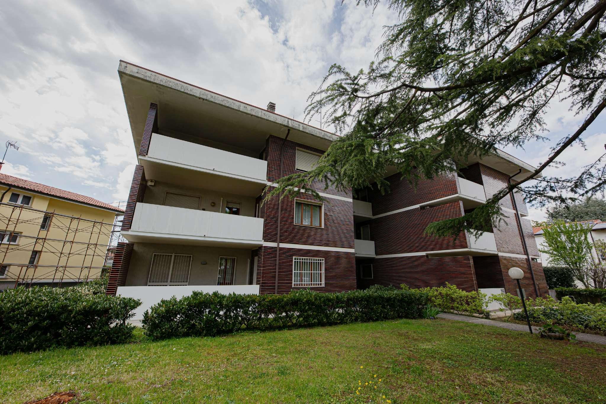Appartamento in vendita a Udine, 7 locali, prezzo € 278.000 | PortaleAgenzieImmobiliari.it