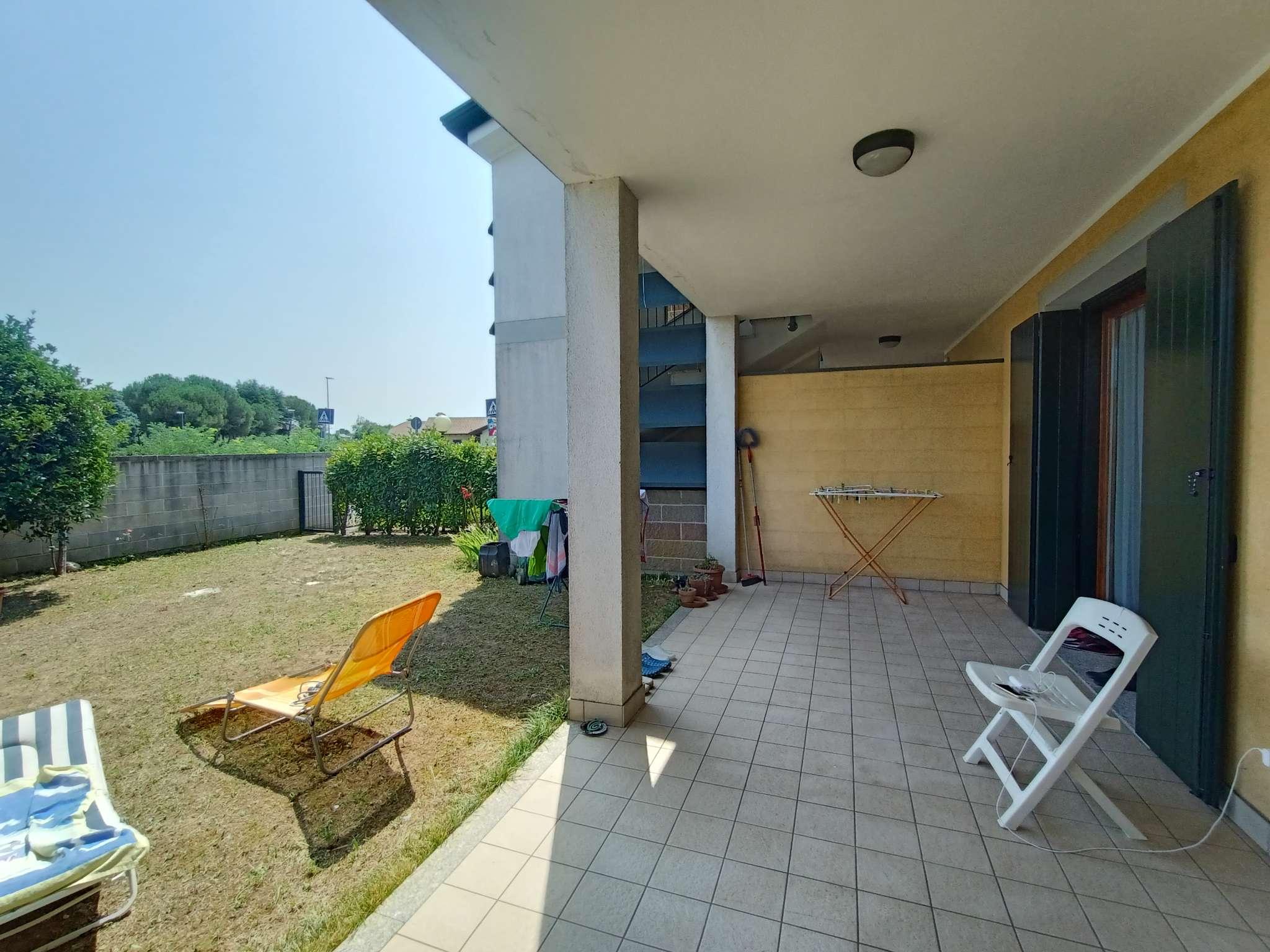 Appartamento in vendita a Pavia di Udine, 6 locali, prezzo € 157.000 | PortaleAgenzieImmobiliari.it