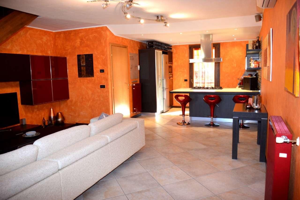 Appartamento in vendita a Pavia di Udine, 6 locali, prezzo € 169.000 | PortaleAgenzieImmobiliari.it