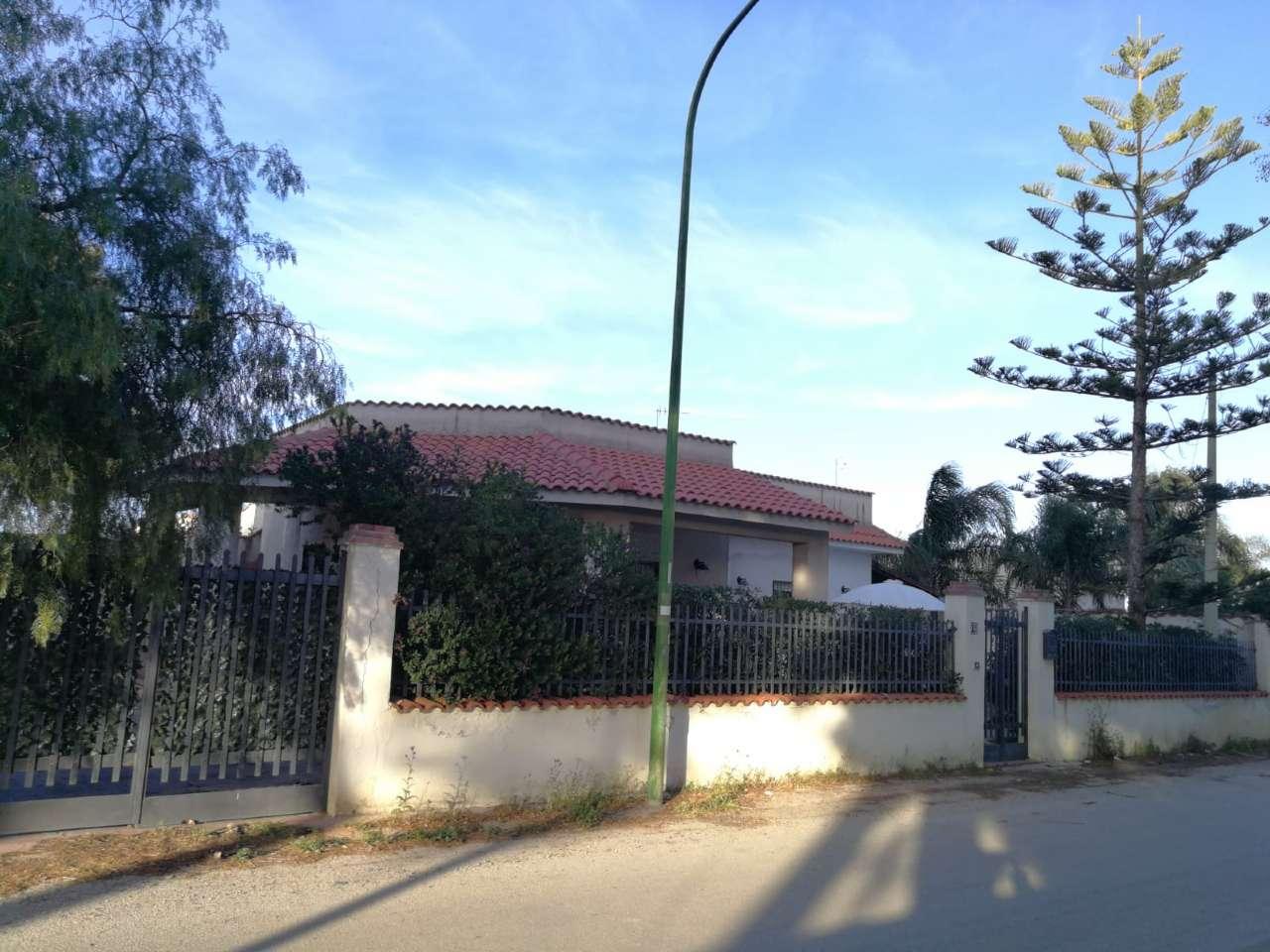 Villa in vendita a Castelvetrano, 6 locali, prezzo € 165.000   CambioCasa.it