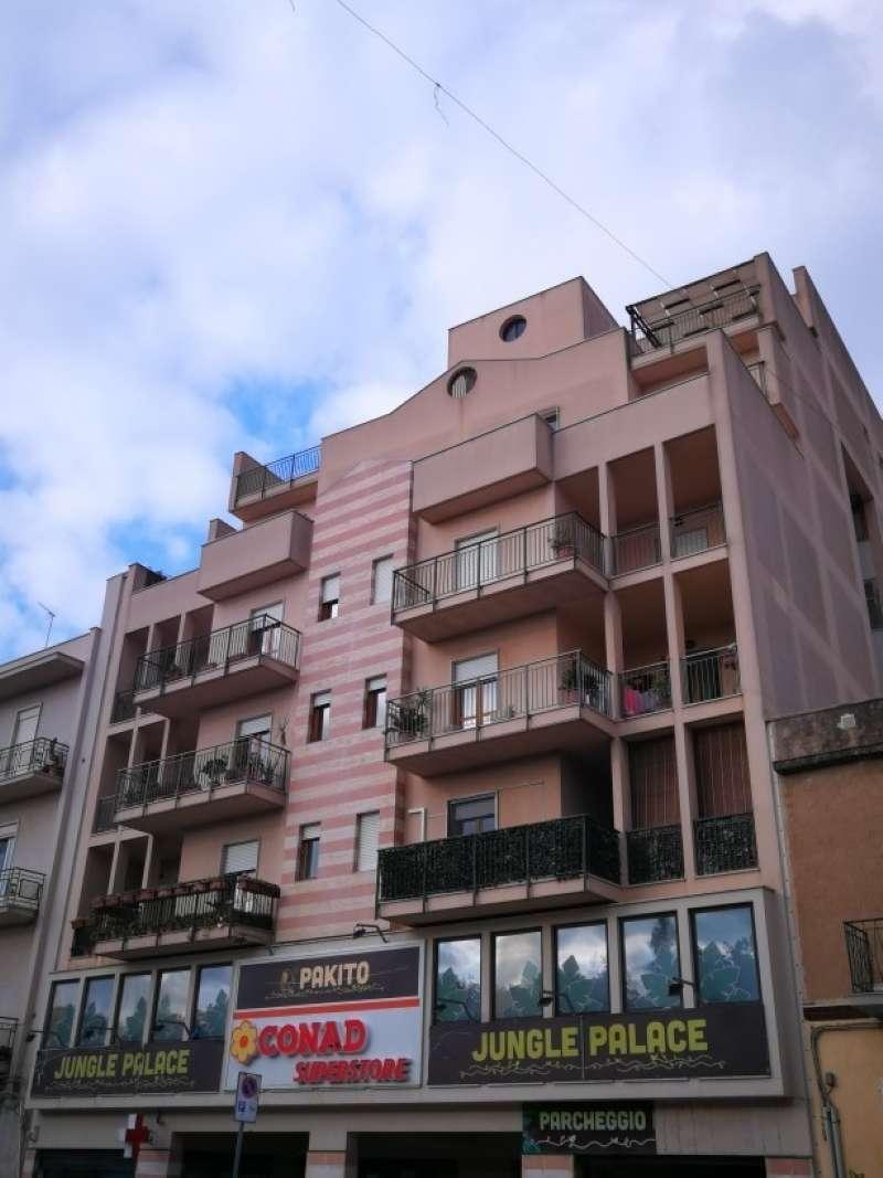 Attico / Mansarda in vendita a Castelvetrano, 8 locali, prezzo € 130.000   PortaleAgenzieImmobiliari.it