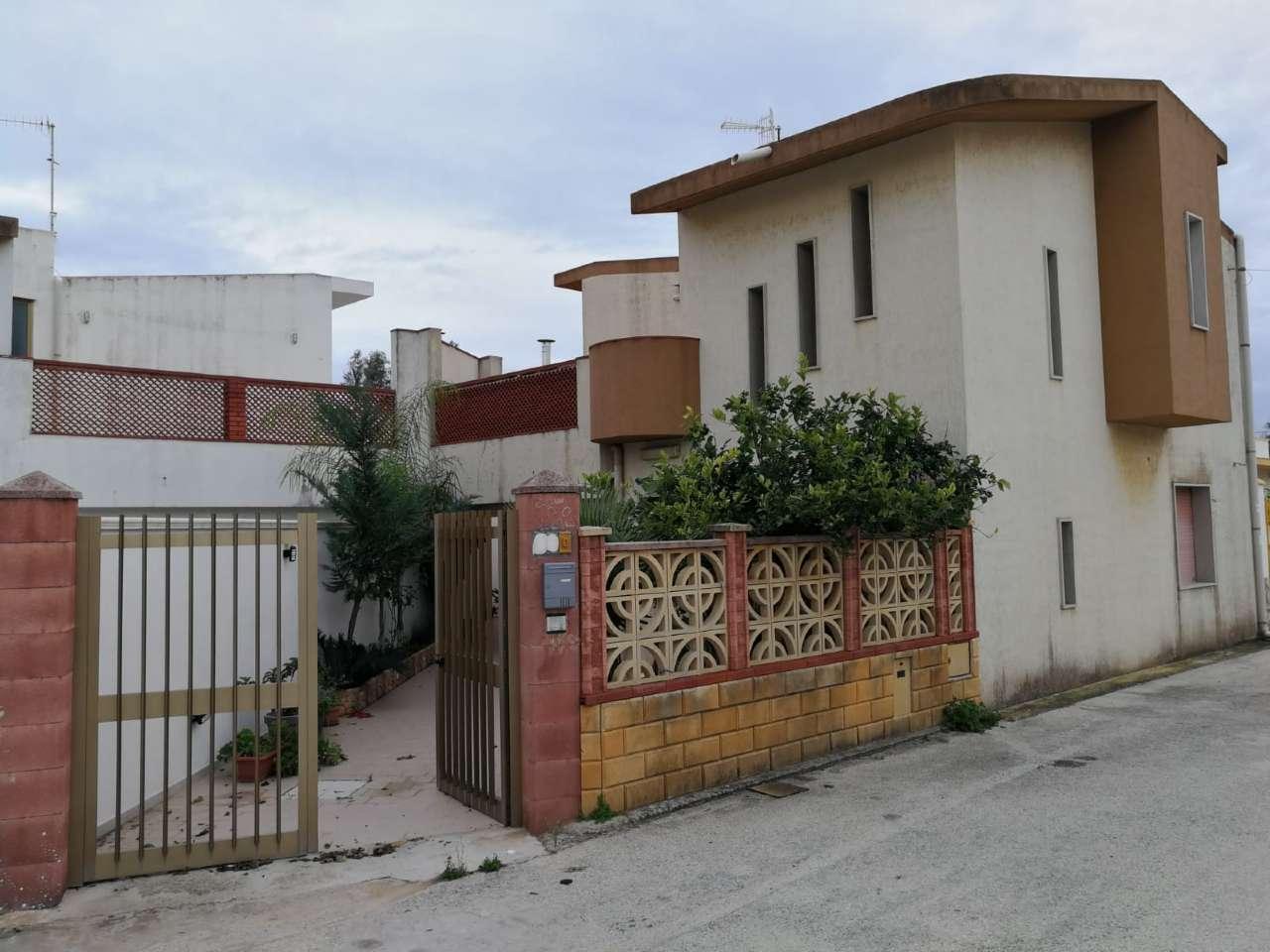 Villa in vendita a Castelvetrano, 6 locali, prezzo € 98.000   CambioCasa.it