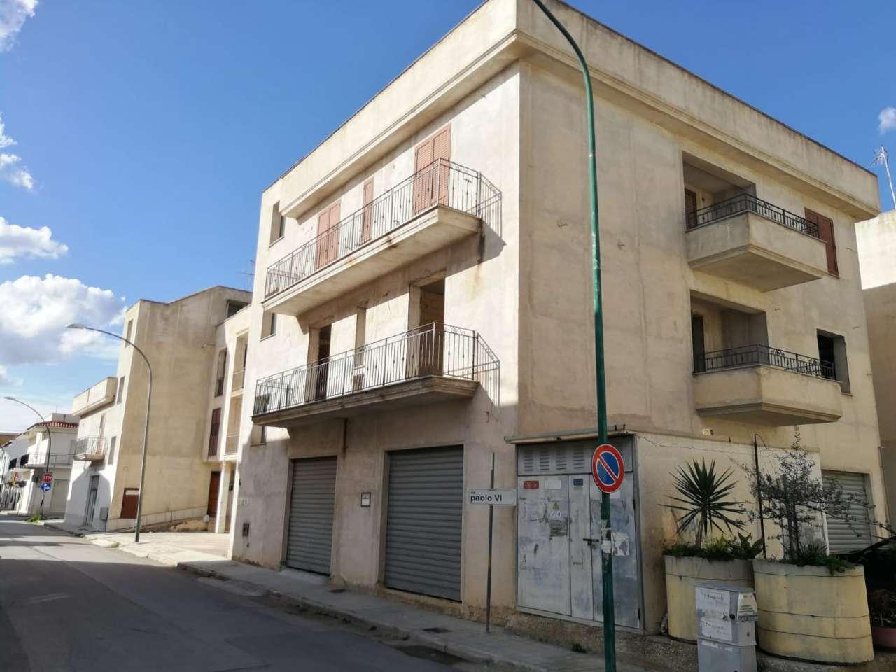 Appartamento in vendita a Castelvetrano, 9999 locali, prezzo € 90.000   CambioCasa.it