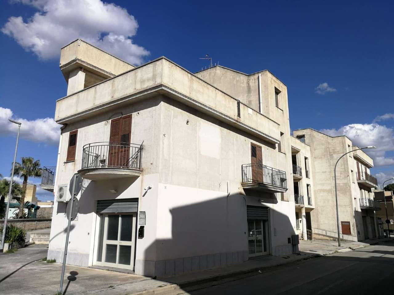 Attico / Mansarda in vendita a Castelvetrano, 9999 locali, prezzo € 95.000   CambioCasa.it