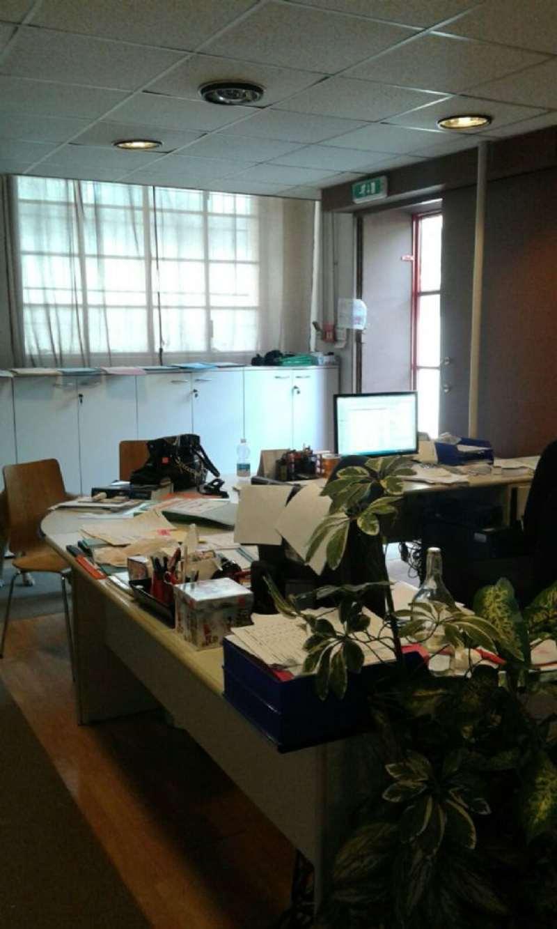 Laboratorio in vendita a Bresso, 1 locali, prezzo € 98.000   PortaleAgenzieImmobiliari.it