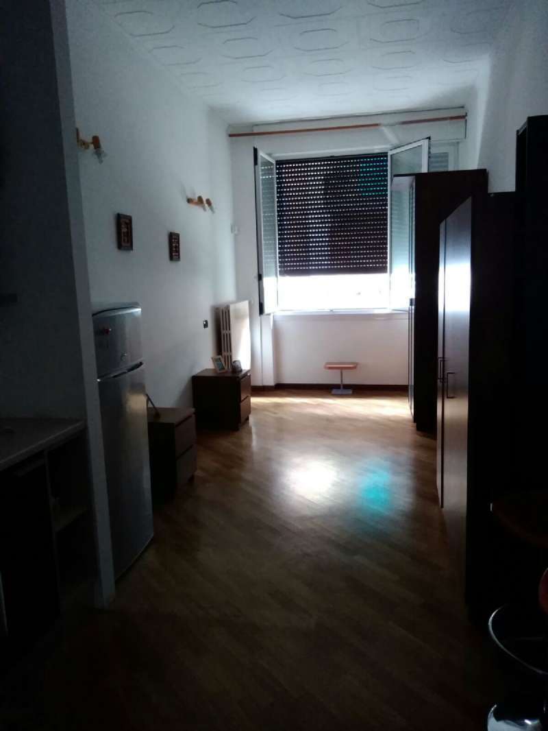 Appartamento in vendita a Bresso, 1 locali, prezzo € 63.000 | CambioCasa.it