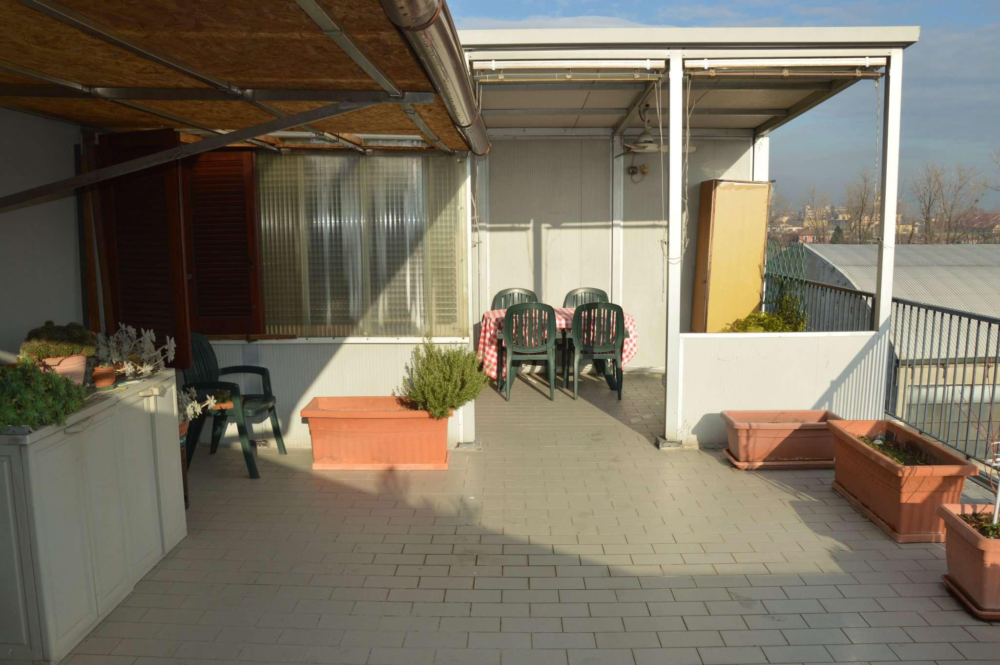 Appartamento in vendita a Cormano, 2 locali, prezzo € 125.000 | PortaleAgenzieImmobiliari.it