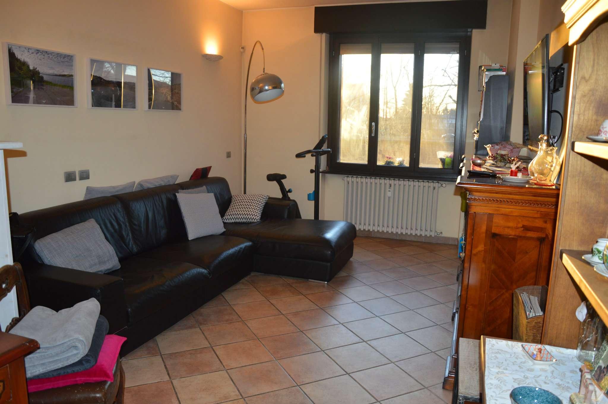 Appartamento in vendita a Cormano, 4 locali, prezzo € 320.000 | PortaleAgenzieImmobiliari.it