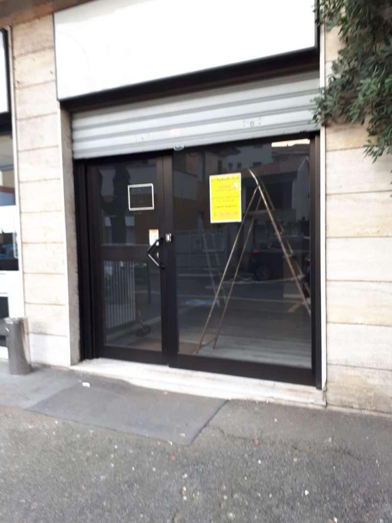 Negozio / Locale in vendita a Cormano, 1 locali, prezzo € 60.000 | PortaleAgenzieImmobiliari.it