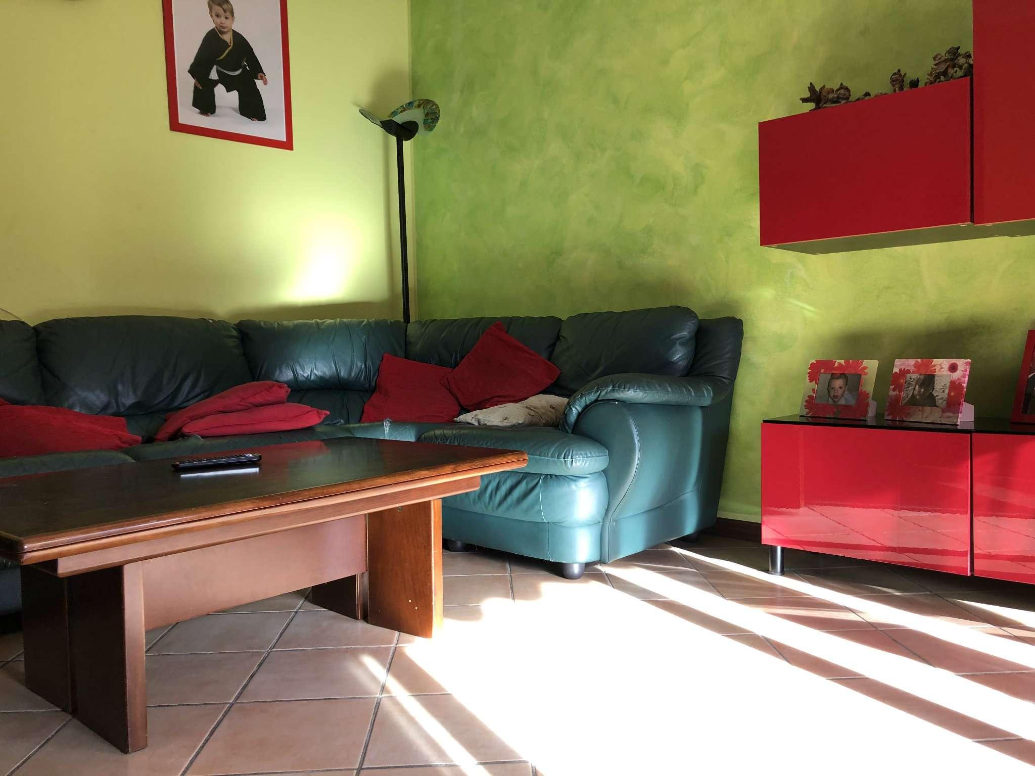 Appartamento in vendita a Cormano, 4 locali, prezzo € 290.000 | PortaleAgenzieImmobiliari.it