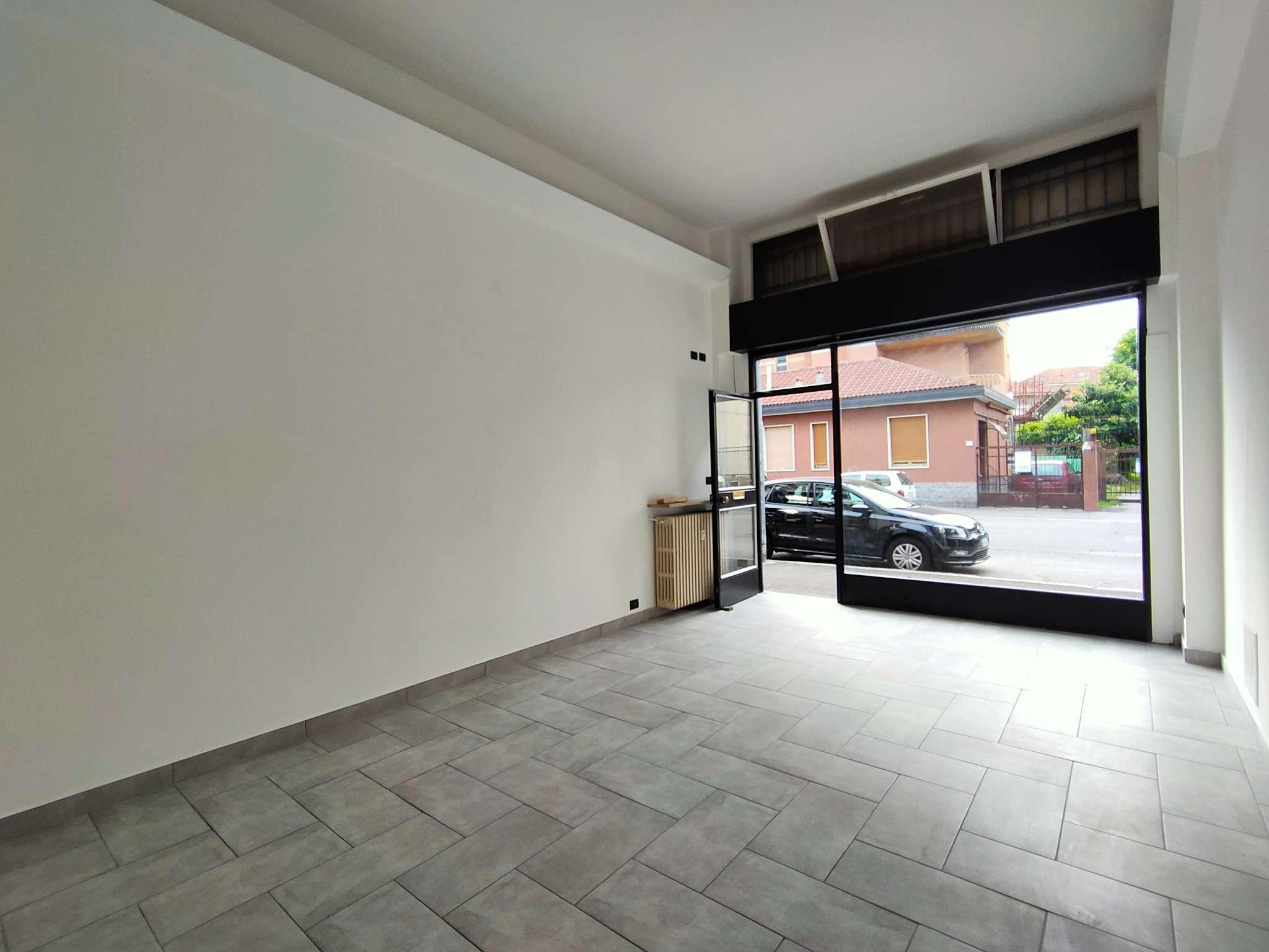 Negozio / Locale in vendita a Cormano, 1 locali, prezzo € 70.000 | PortaleAgenzieImmobiliari.it
