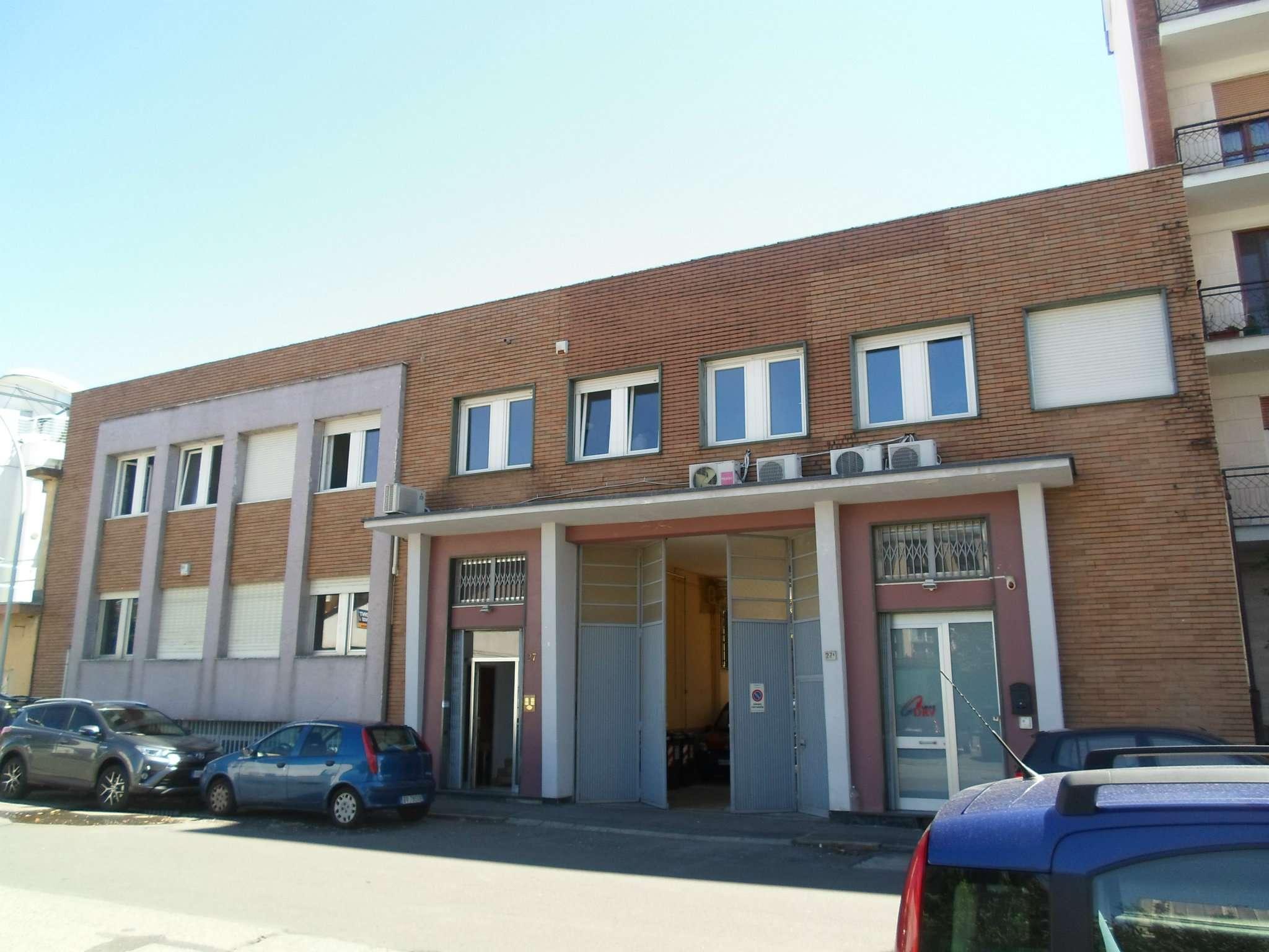 Ufficio / Studio in vendita a Collegno, 12 locali, prezzo € 360.000 | CambioCasa.it