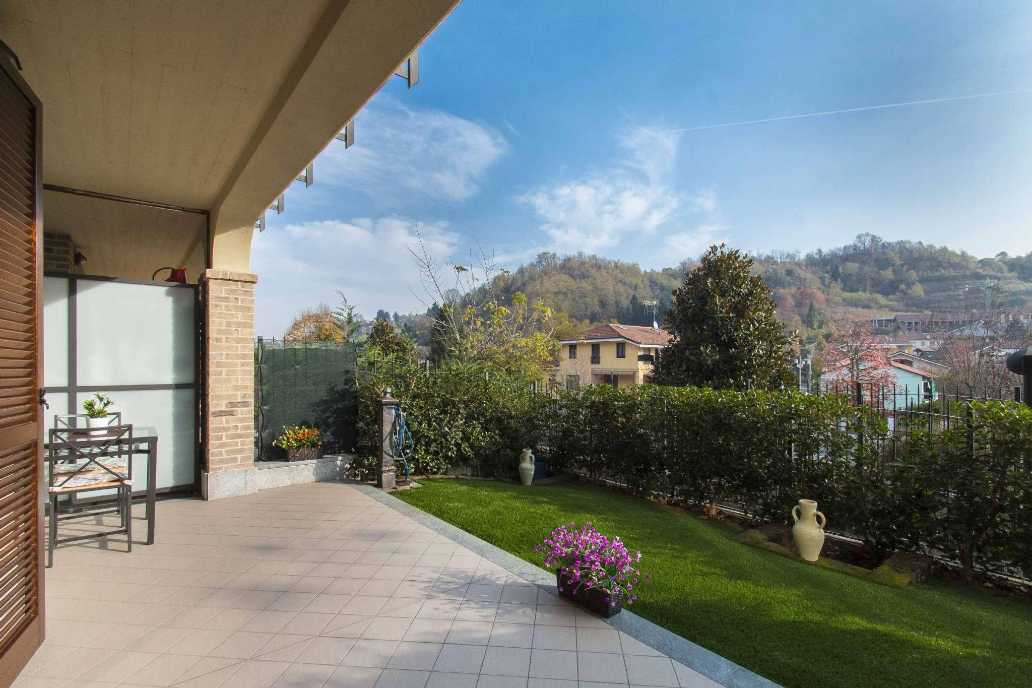 Appartamento in vendita a Castiglione Torinese, 4 locali, prezzo € 195.000 | CambioCasa.it