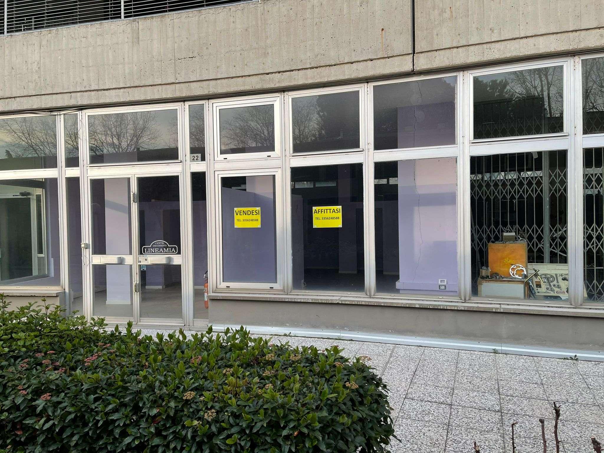 Ufficio / Studio in vendita a Ozzano dell'Emilia, 9999 locali, prezzo € 150.000 | CambioCasa.it