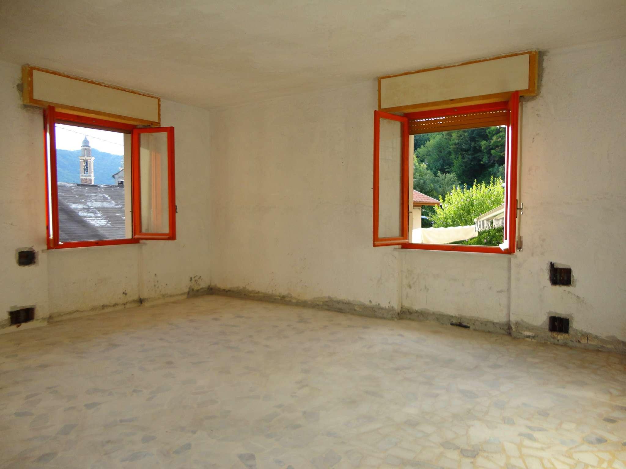 Appartamento in vendita a Uscio, 1 locali, prezzo € 35.000   PortaleAgenzieImmobiliari.it